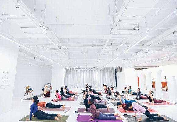 Yoga Full Body